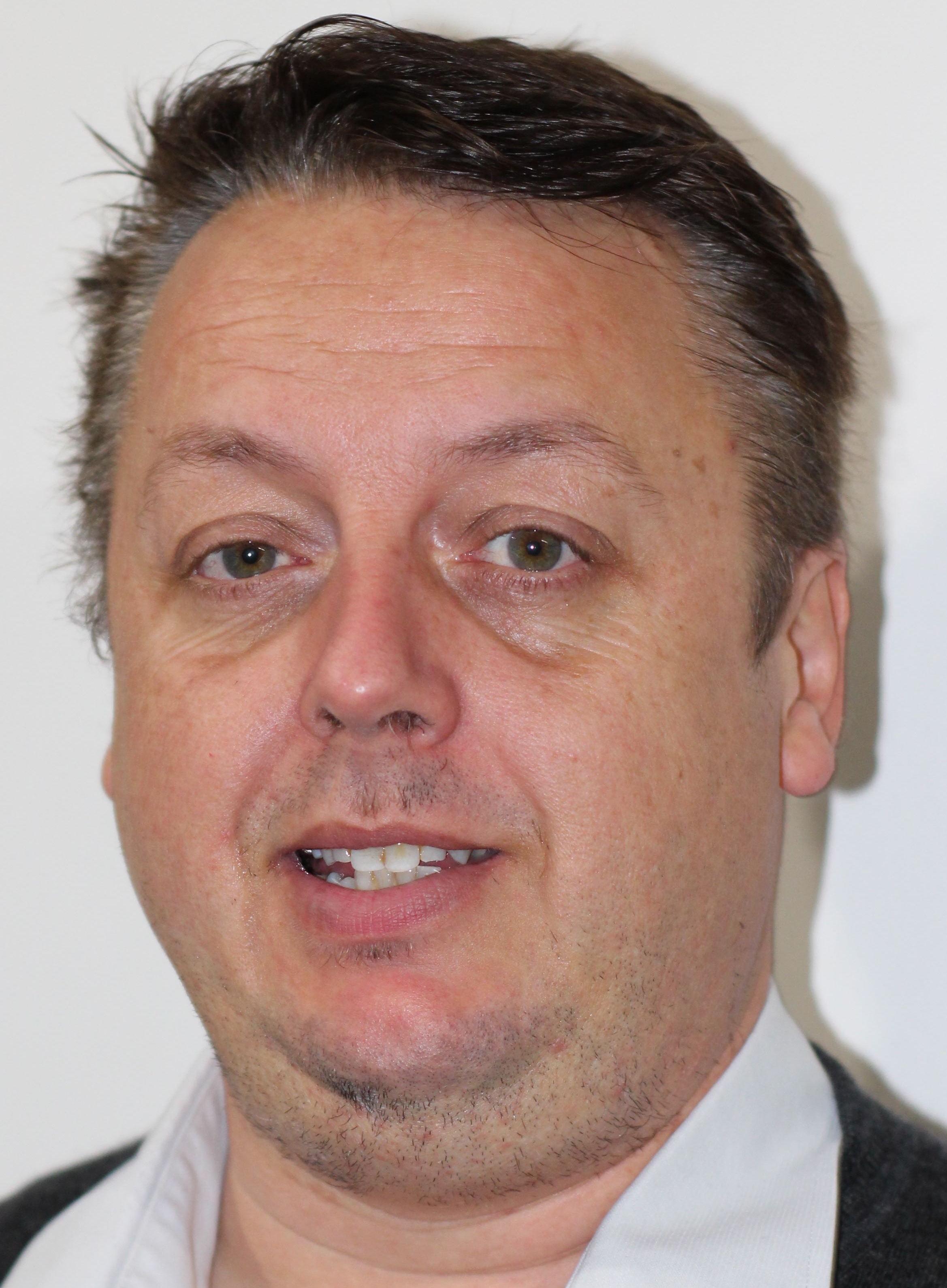 Olivier Bournez