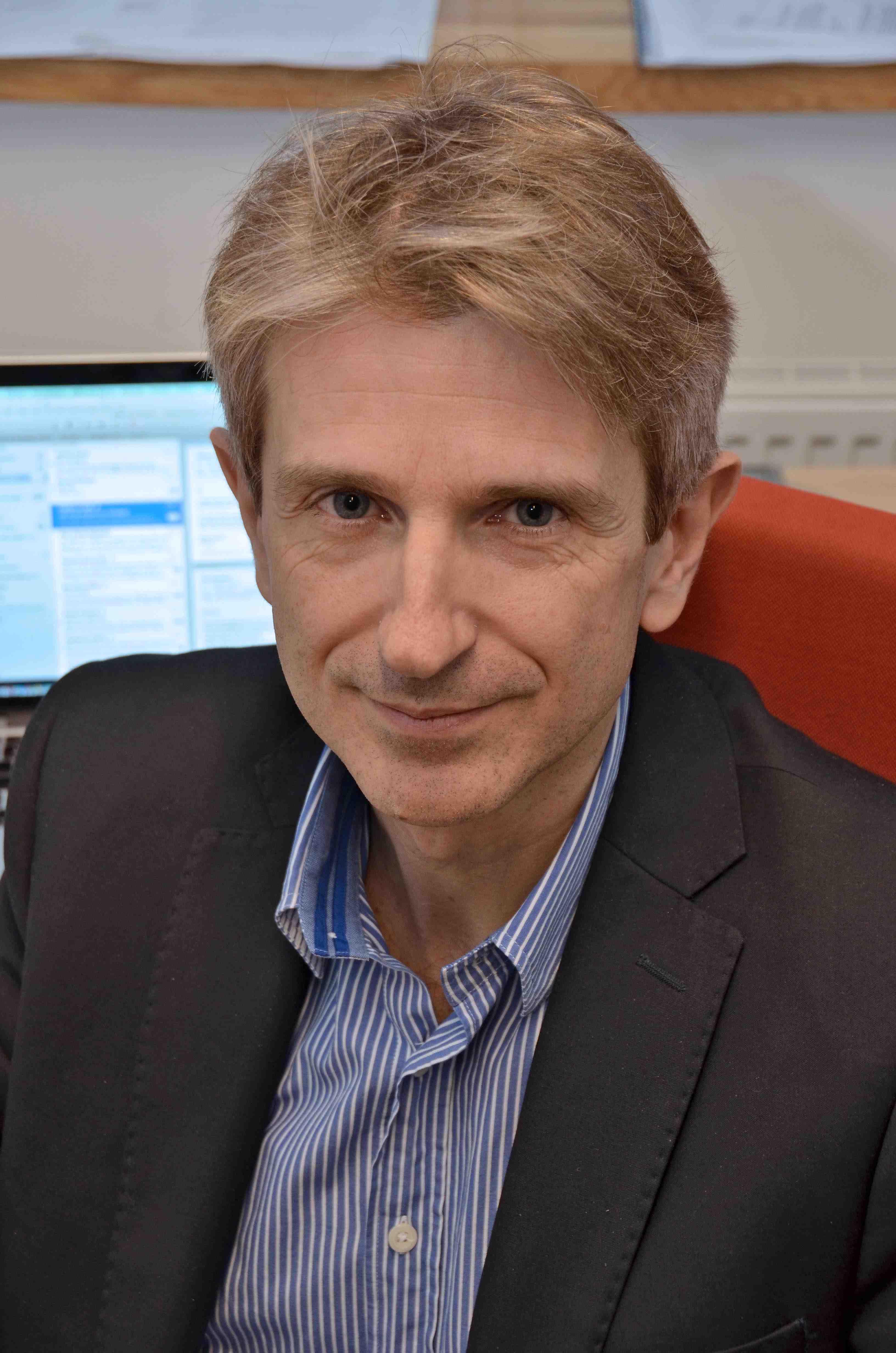 Éric Goubault