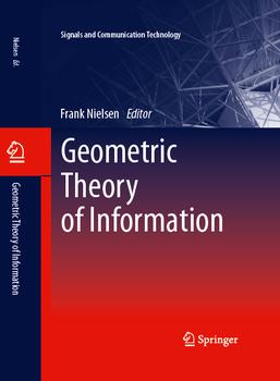 Frank NIELSEN: Computational Information Geometry for